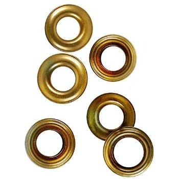 General Tools 1261-4 Grommet Refills, 1/2 inch