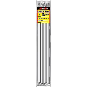 Cable Ties ~ 22in. 25pk
