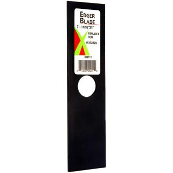 Maxpower Parts 330117 7-11/16 Edger Blade