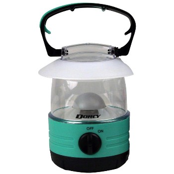 Dorcy Intl 41-1010 Mini LED Lantern