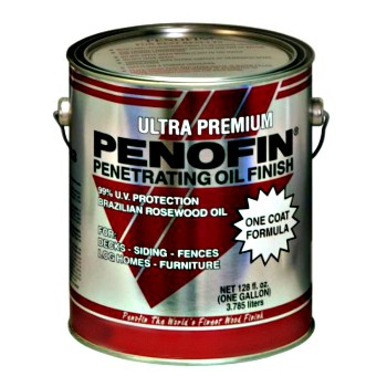 Ultra Premium Red Label, Western Red Cedar ~ Gallon