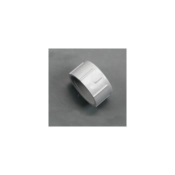 Genova Prod 30162 PVC Fip Cap, 2 inch
