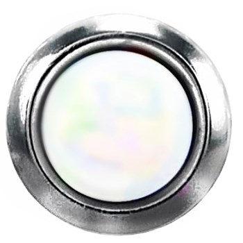 Lighted Door Button