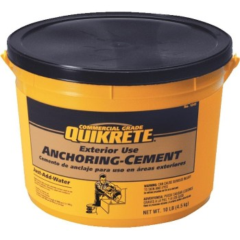 10# Anchoring Cement