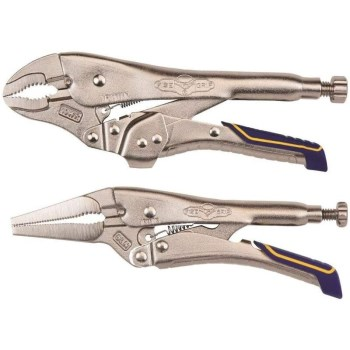 2pc Locking Plier