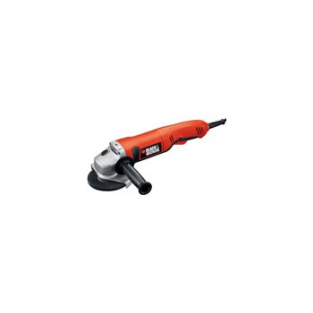 Angle Grinder - 4 1/2 inch - 8.5 amps