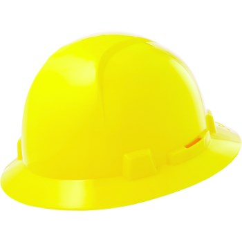Hbfe-7l Yellow Hard Hat