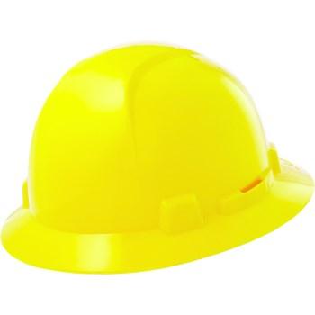 Lift Safety HBFE 7L Hbfe-7l Yellow Hard Hat