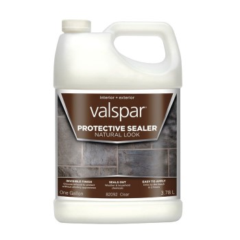 Natural Look Waterproofer, 1 gallon