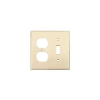 Leviton 001-86005 Comb Plate Ivory