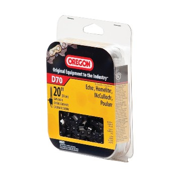 Oregon D70 20in. D(72v) Vanguard Chain