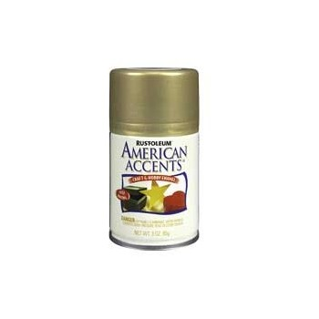 Craft Enamel Spray Gold 3 Ounce