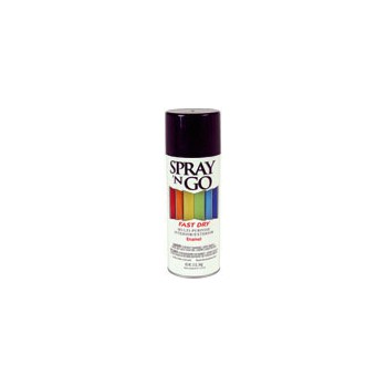 Rust-Oleum 51127830 127 Sp 12oz Flat Gray Primer