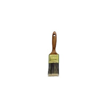 Polyester Brush, Flat Sash ~ 2 1/2""