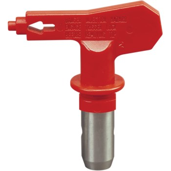 Universal Tip, Airless Sprayer ~ Reversible