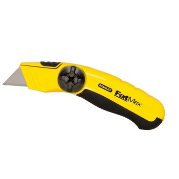 Stanley Tools 10-780 FatMax  Fixed Blade Utility Knife