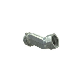 Halex  03905 Box Offset Connector, 1/2""