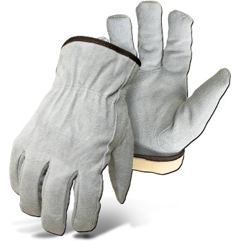 Thinsulate Leather Glove