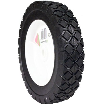 8x1.75 Plastic Wheel