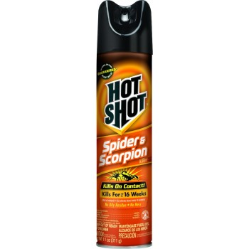 Spider & Scorpion Killer ~ 11 oz  Spray
