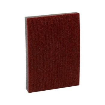 3M 051115070587 Sanding Sponge, Pro-Pad  ~ 80 Grit