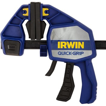 Clamp / Spreader, Quick Grip ~ 6""