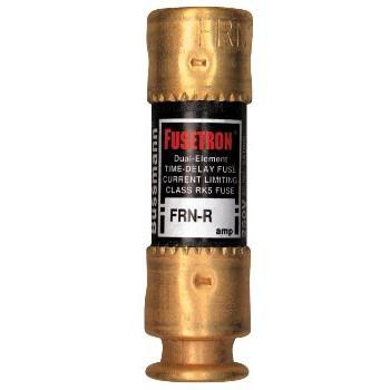 Bussmann/fusetron Frs-r-20 Cartridge Fuse - 20 Amp - 600 Volt