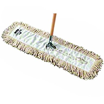 "Twist Dustmop, Infinity Model ~ 5"" x 36"""