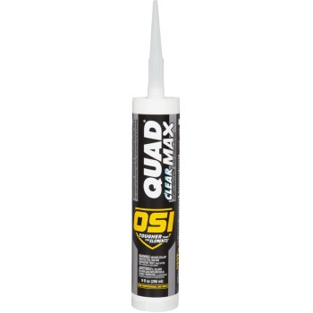 Clr Quad Max Caulk