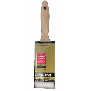2in. Soletec Ram Brush