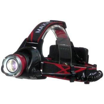 Recharge Headlamp