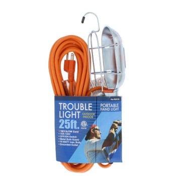 R32125 16/3 Trouble Light