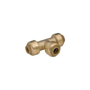 Cash Acme U358LFA 1/4x1/4x1/4 Tee