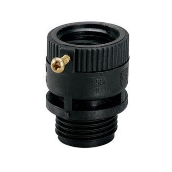 Hose Bib Anti-Siphon Valve, Vinyl  (English)