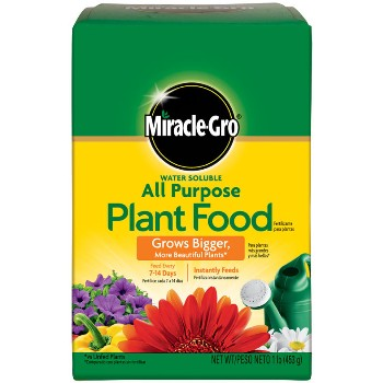 All Purpose Plant Food 1 lb.