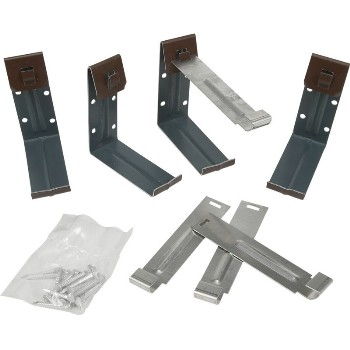 Amerimax 2502019 Aluminum Facia Brackets 5