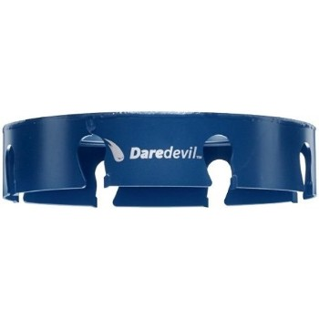 DareDevil Multi-Material Hole Saw ~ 6 - 3/8""