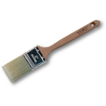 Straight Brush, Standard ~ 2""