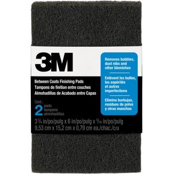 3M 05111110144 Sandpaper - Between Coat Finishing Pads