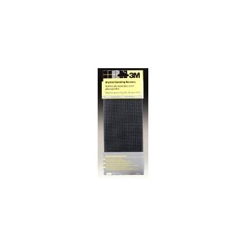3M 051131537385 Sanding Screen - Drywall - 4 3/8 x 11 inch