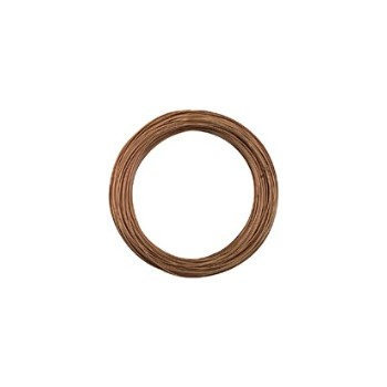 Copper Wire,  Visual Pack 2570 24 ga x 100 feet