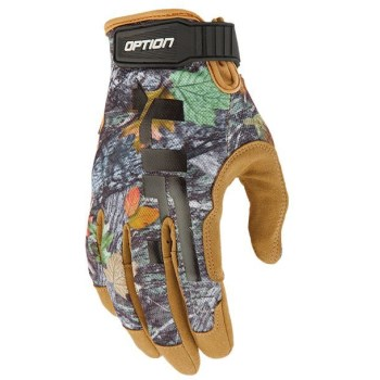 M Option Pro Glove