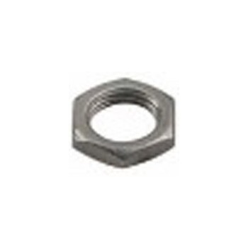Angelo/westinghouse 12055 Lock Nut - Steel - 1/8 Inch