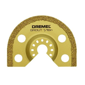 Grout Removal Blade - 1/16 inch
