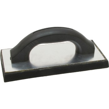 Marshalltown 10753 Mrf94 9x4 Rubber Float