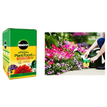 Scotts 100099 8oz All Prp Miracle Gro