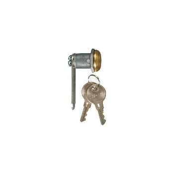 National 239152 Lock - Keyed Alike, Visual Pack 25 1 / 4 Inches