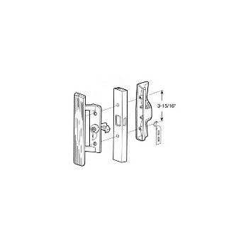 Sliding Door Lock Kit ~ Universal
