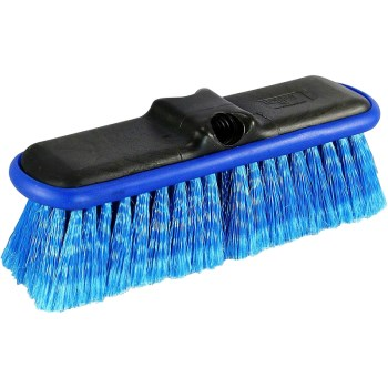 Unger  960010 HydroPower Deluxe Wash Brush ~ 9""