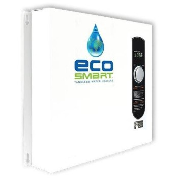 Ecosmart Green Energy ECO 36 Tankless Heater, Electric ~ 240V